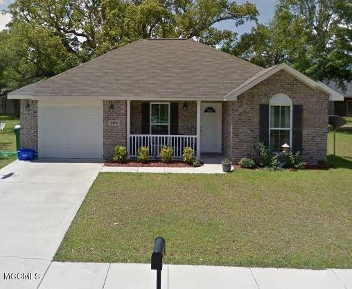 209 Lantana Blvd, Long Beach, MS 39560 (MLS #326021) :: Amanda & Associates at Coastal Realty Group