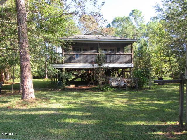 3225 Blue Wood Dr, Vancleave, MS 39565 (MLS #326574) :: Amanda & Associates at Coastal Realty Group