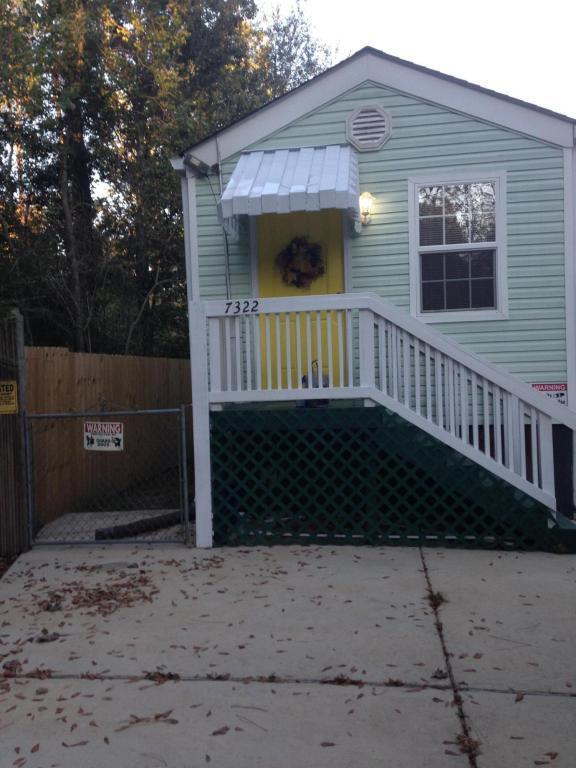 7322 Sunflower St, Bay St. Louis, MS 39520 (MLS #327141) :: Amanda & Associates at Coastal Realty Group