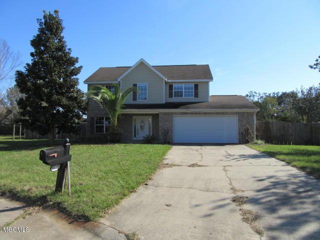 8129 Rue Hollifield, Ocean Springs, MS 39564 (MLS #327226) :: Amanda & Associates at Coastal Realty Group