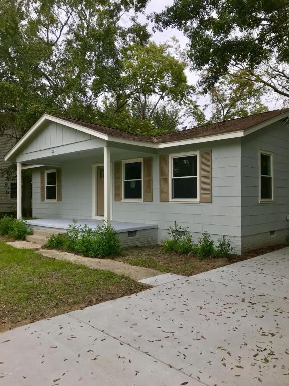 172 Daisy St, Biloxi, MS 39531 (MLS #327294) :: Amanda & Associates at Coastal Realty Group