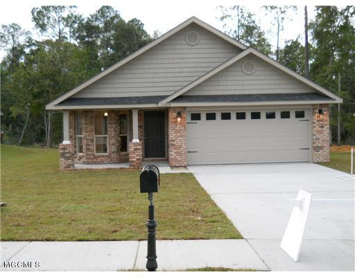 Lot 68 Roundhill Dr, Gulfport, MS 39503 (MLS #327792) :: Amanda & Associates at Coastal Realty Group