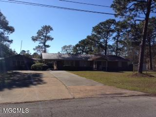 2713 Guillotteville Rd, Gautier, MS 39553 (MLS #327956) :: Amanda & Associates at Coastal Realty Group