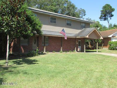 1204 Ridgewood Ln, Picayune, MS 39466 (MLS #328534) :: Ashley Endris, Rockin the MS Gulf Coast