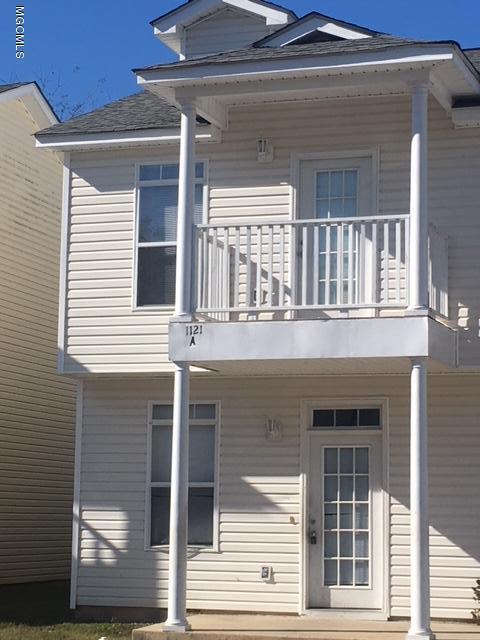 1121 Century Oaks Dr A, Gulfport, MS 39507 (MLS #328703) :: Amanda & Associates at Coastal Realty Group
