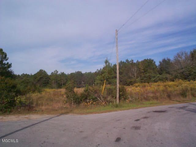 6802 Wooded Acres Rd, Vancleave, MS 39565 (MLS #328923) :: Amanda & Associates at Coastal Realty Group