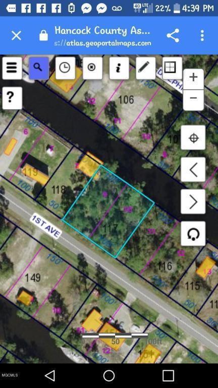 000 1st St, Bay St. Louis, MS 39520 (MLS #328941) :: Amanda & Associates at Coastal Realty Group