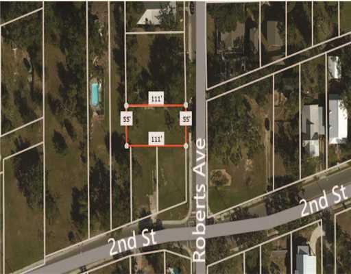 1807 Roberts Ave, Gulfport, MS 39507 (MLS #329014) :: Amanda & Associates at Coastal Realty Group