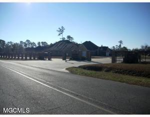 Lot 18 Perdido Blvd, Gautier, MS 39553 (MLS #329170) :: The Sherman Group