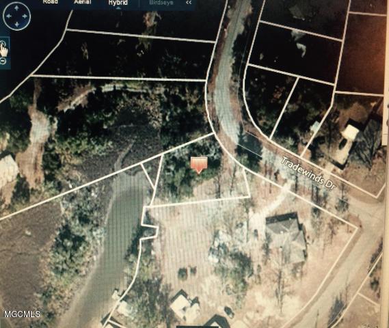 Lot 363 Tradewinds Dr, Gautier, MS 39553 (MLS #329179) :: Sherman/Phillips