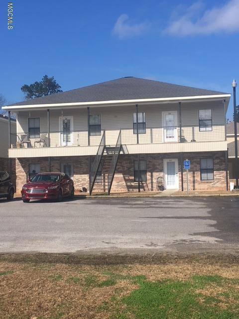 15812 Adam Rd 309,310,311,312, Biloxi, MS 39532 (MLS #329727) :: Sherman/Phillips