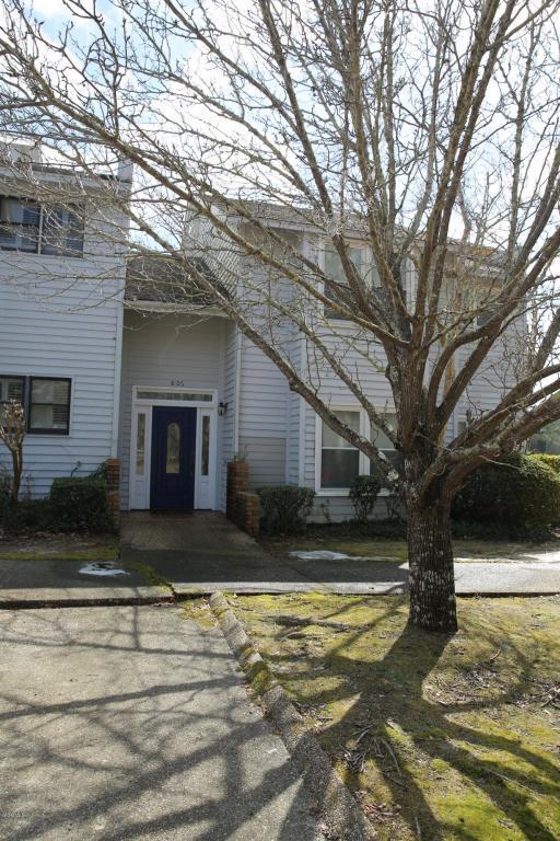 8106 Fairway Villa Dr, Gautier, MS 39553 (MLS #330212) :: Amanda & Associates at Coastal Realty Group