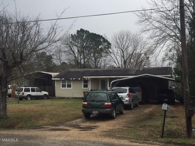 748 Monie Vista Dr, Biloxi, MS 39532 (MLS #330232) :: Ashley Endris, Rockin the MS Gulf Coast