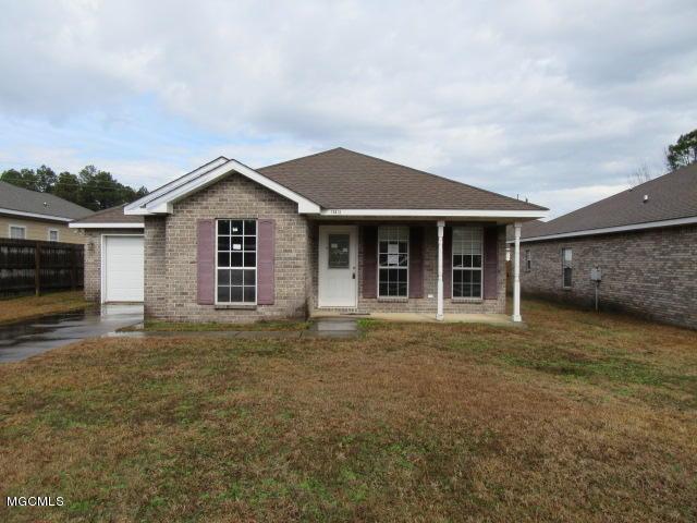 15612 Prairie St, Biloxi, MS 39532 (MLS #330236) :: Amanda & Associates at Coastal Realty Group