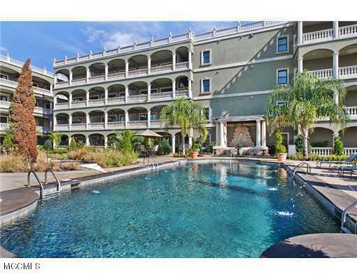 4640 W Beach Blvd C4, Gulfport, MS 39501 (MLS #330252) :: Amanda & Associates at Coastal Realty Group