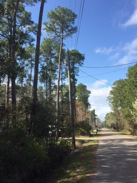 0 Ash St, Ocean Springs, MS 39564 (MLS #330641) :: Amanda & Associates at Coastal Realty Group