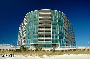 1899 Beach Blvd #802, Biloxi, MS 39531 (MLS #331072) :: Amanda & Associates at Coastal Realty Group
