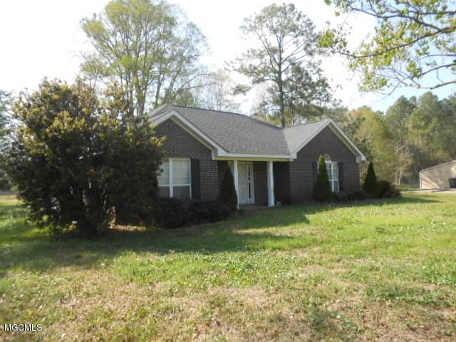 10309 Sunrise Ln, Moss Point, MS 39562 (MLS #331584) :: Sherman/Phillips