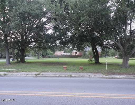 0 Washington Ave, Pascagoula, MS 39567 (MLS #332104) :: Amanda & Associates at Coastal Realty Group
