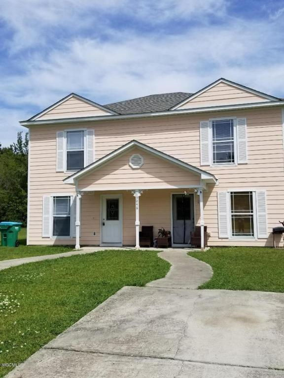 13046 Tracewood Dr, Gulfport, MS 39503 (MLS #332550) :: Sherman/Phillips