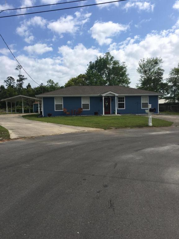 214 Corinth Dr, Bay St. Louis, MS 39520 (MLS #332699) :: Amanda & Associates at Coastal Realty Group