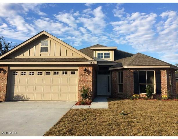 18150 Canal Court, Gulfport, MS 39503 (MLS #332759) :: Amanda & Associates at Coastal Realty Group