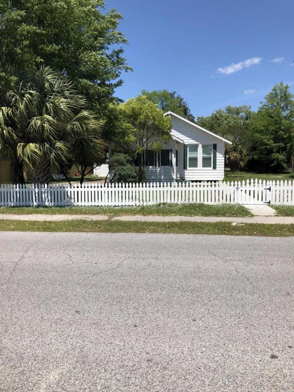 458 Ulman Ave, Bay St. Louis, MS 39520 (MLS #332840) :: Amanda & Associates at Coastal Realty Group