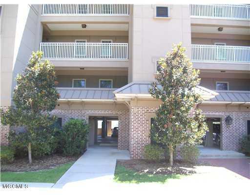 613 Camellia Pointe Blvd #613, Ocean Springs, MS 39564 (MLS #332850) :: Coastal Realty Group