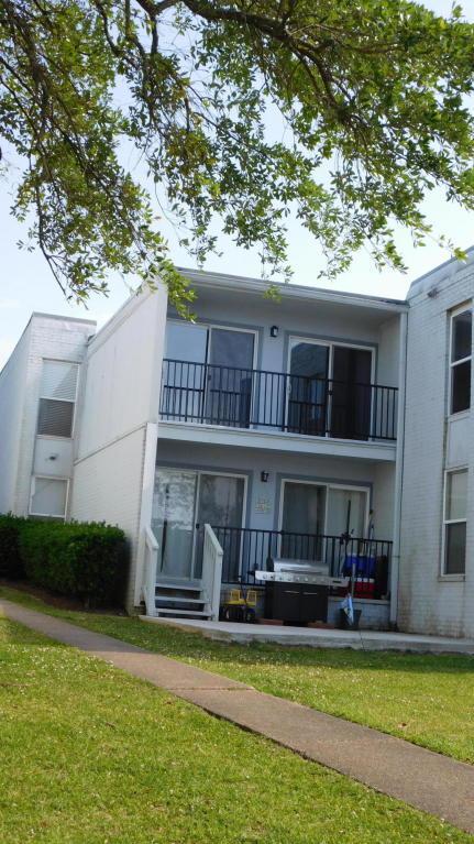 3230 Cumberland Rd #79, Ocean Springs, MS 39564 (MLS #332985) :: Amanda & Associates at Coastal Realty Group