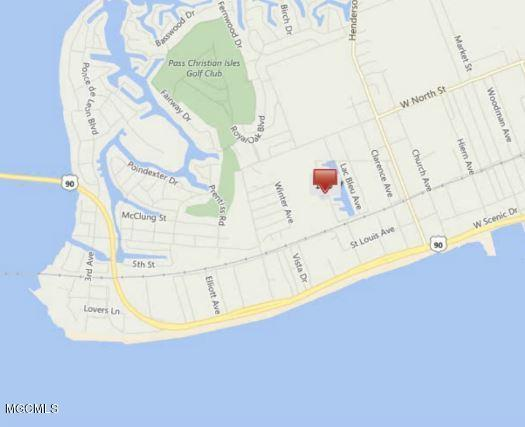 327 Wittman Ave, Pass Christian, MS 39571 (MLS #333118) :: Amanda & Associates at Coastal Realty Group