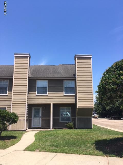 495 Popps Ferry Rd #6, Biloxi, MS 39531 (MLS #333518) :: Amanda & Associates at Coastal Realty Group