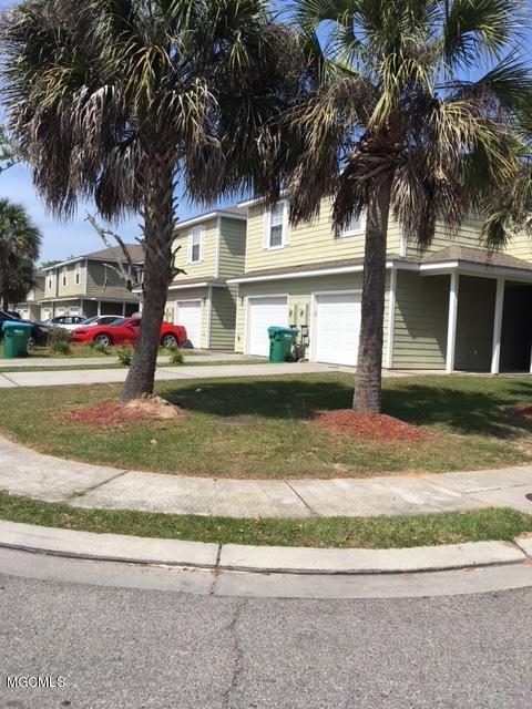 612 Layton Dr, Gulfport, MS 39507 (MLS #333602) :: Ashley Endris, Rockin the MS Gulf Coast