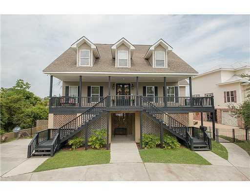 1504 Mill Rd, Gulfport, MS 39507 (MLS #333617) :: Amanda & Associates at Coastal Realty Group
