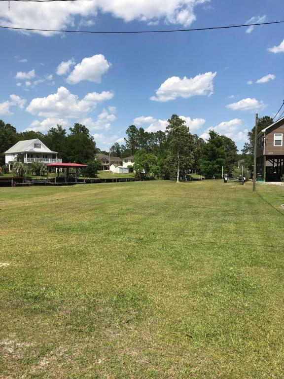 0 Arapaho Pl, Kiln, MS 39556 (MLS #333618) :: Amanda & Associates at Coastal Realty Group