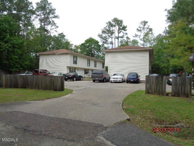 3333 12th Ave 5-8, Gulfport, MS 39501 (MLS #333803) :: Ashley Endris, Rockin the MS Gulf Coast
