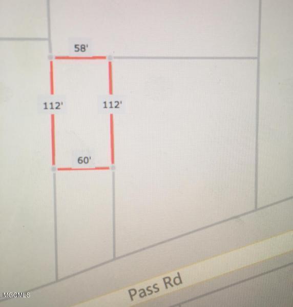 0 Pass Rd, Gulfport, MS 39507 (MLS #333809) :: Ashley Endris, Rockin the MS Gulf Coast