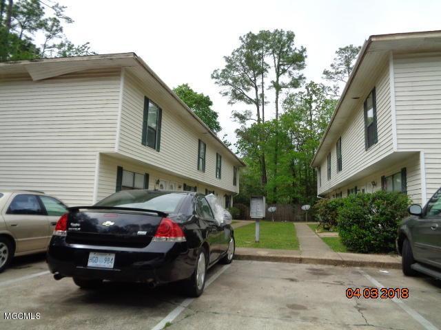 3333 12th Ave 1-4, Gulfport, MS 39501 (MLS #334079) :: Ashley Endris, Rockin the MS Gulf Coast