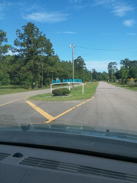 Lot 6 E Miami, Pearlington, MS 39572 (MLS #334238) :: Amanda & Associates at Coastal Realty Group