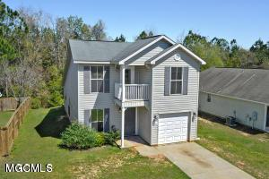 13476 Addison Ave, Gulfport, MS 39503 (MLS #334256) :: Ashley Endris, Rockin the MS Gulf Coast