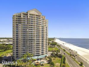 2668 Beach Blvd #305, Biloxi, MS 39531 (MLS #334537) :: Amanda & Associates at Coastal Realty Group