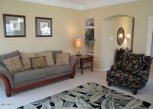 2252 Beach Dr #1502, Gulfport, MS 39507 (MLS #334553) :: Amanda & Associates at Coastal Realty Group