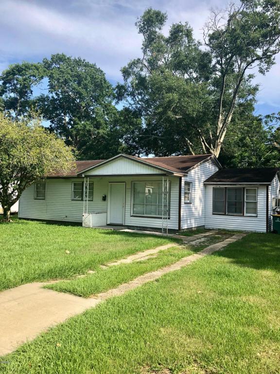 1633 Sunset Blvd, Biloxi, MS 39531 (MLS #334987) :: Ashley Endris, Rockin the MS Gulf Coast