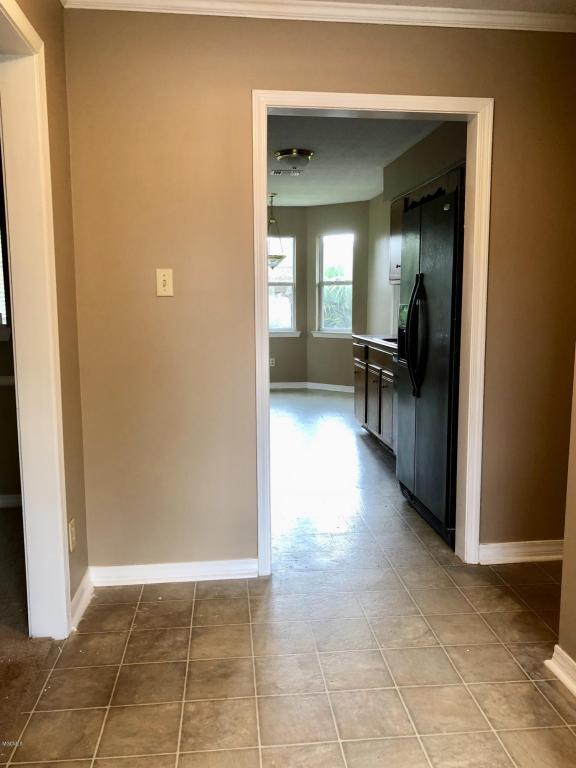 1203 Wisteria Ln, Long Beach, MS 39560 (MLS #335180) :: Amanda & Associates at Coastal Realty Group