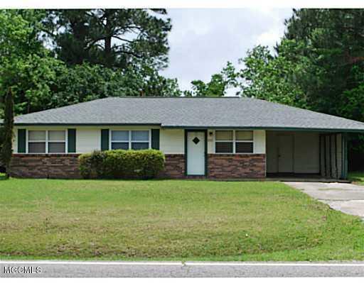 4720 Old Fort Bayou Rd, Ocean Springs, MS 39564 (MLS #335227) :: Amanda & Associates at Coastal Realty Group