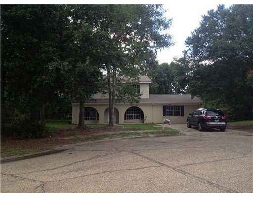2204 Farmington Dr, Gautier, MS 39553 (MLS #335289) :: Amanda & Associates at Coastal Realty Group