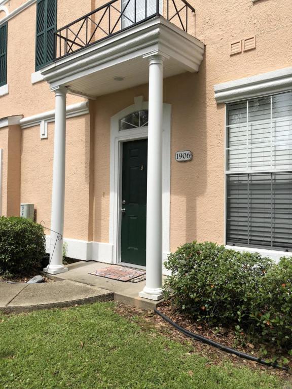 2252 Beach Dr #1906, Gulfport, MS 39507 (MLS #335485) :: Amanda & Associates at Coastal Realty Group