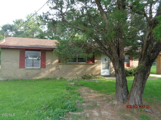 11425 Quint Pl, Biloxi, MS 39532 (MLS #335534) :: Amanda & Associates at Coastal Realty Group