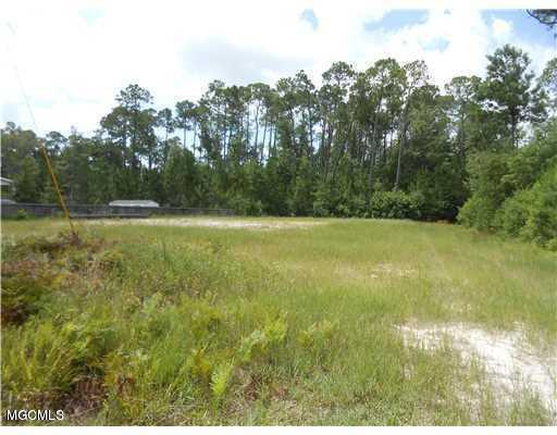 0 Old Spanish Trl, Waveland, MS 39576 (MLS #335571) :: Amanda & Associates at Coastal Realty Group