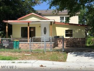 348 Keller Ave, Biloxi, MS 39530 (MLS #335594) :: Amanda & Associates at Coastal Realty Group