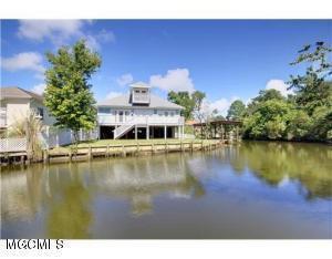 411 S Caribe Pl, Gulfport, MS 39507 (MLS #336265) :: Amanda & Associates at Coastal Realty Group
